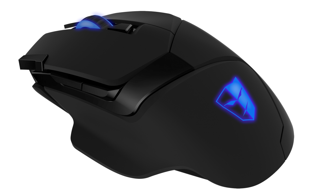 TESORO Launches Advanced Ascalon H7L Infrared Optical Sensor Gaming Mouse