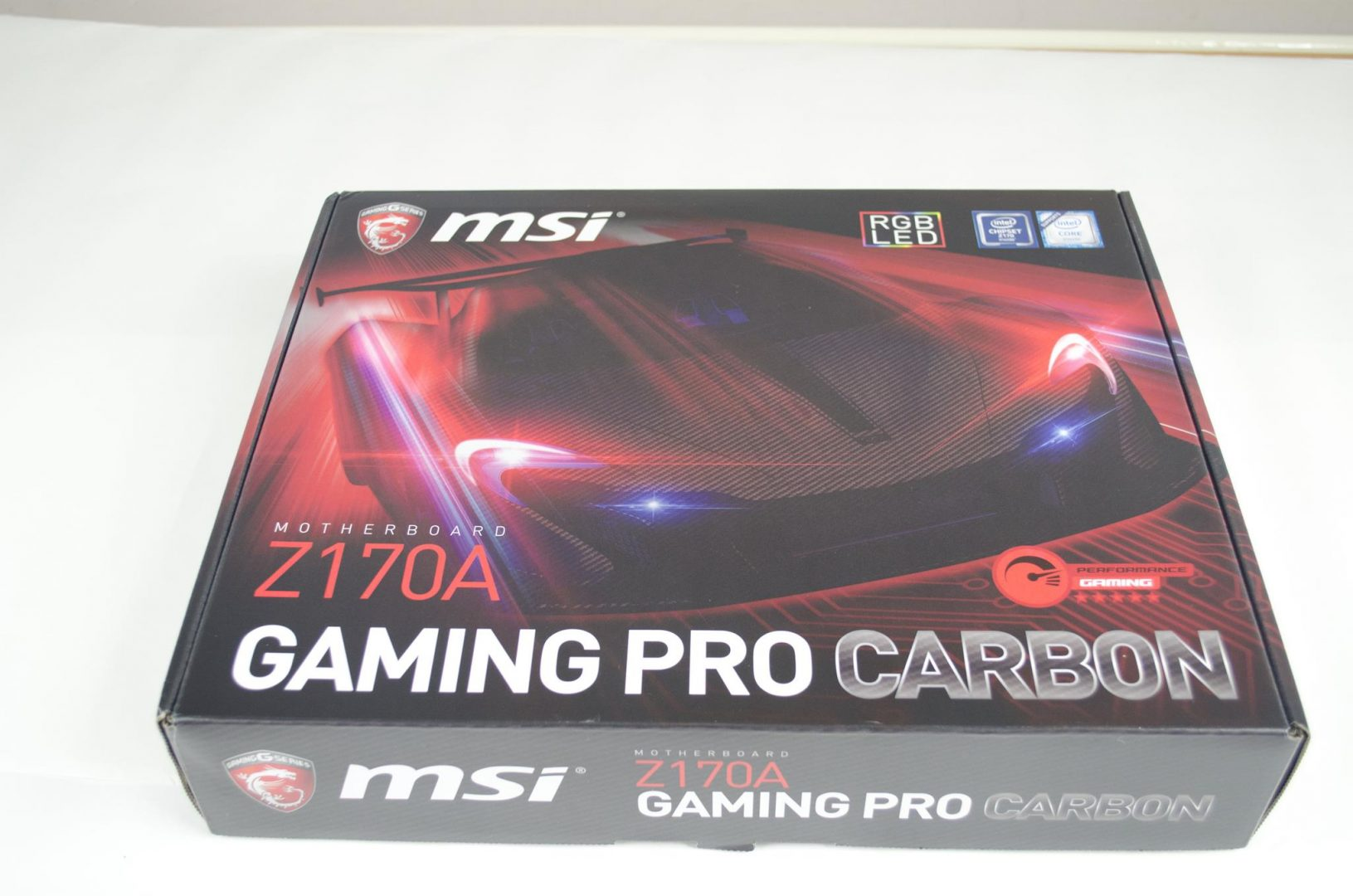MSI Z170A Gaming Pro Carbon Motherboard Review_2