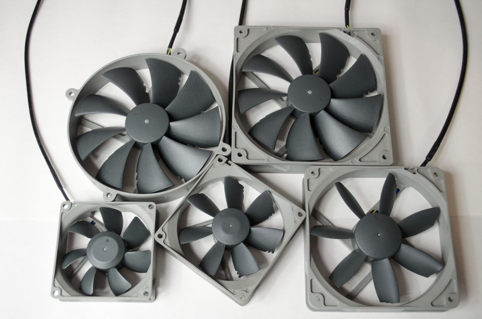 Noctua Redux Fans review_8