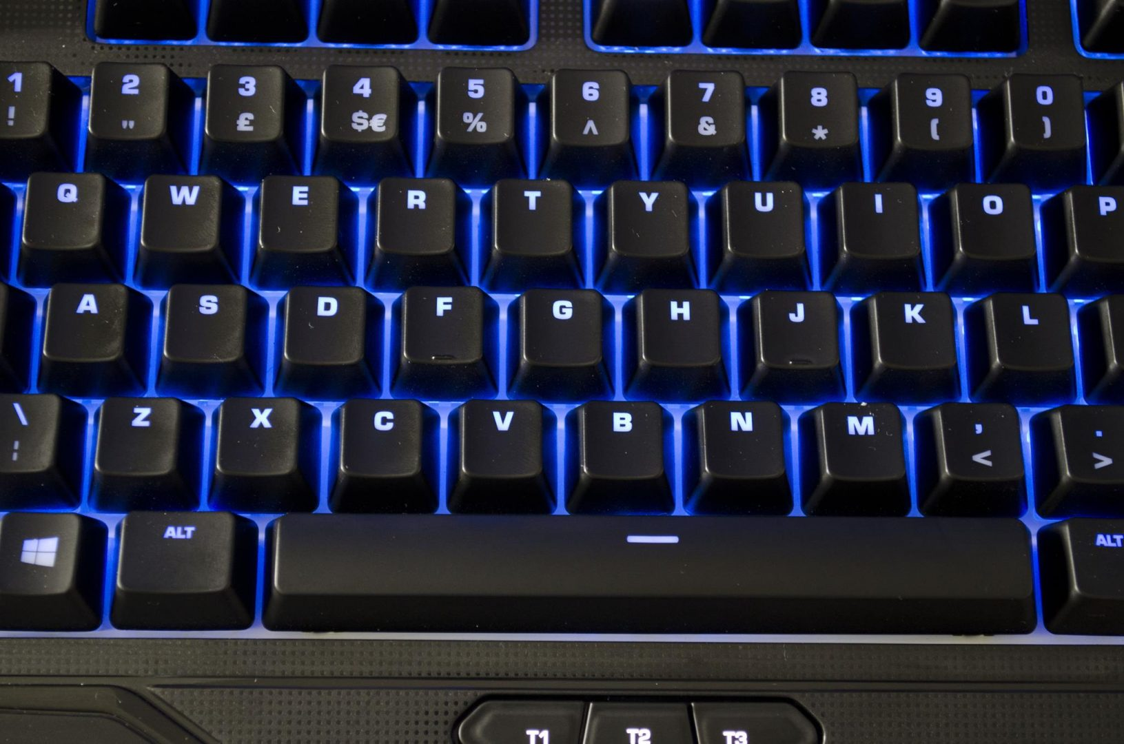 Roccat Ryos MK FX Mechanical Keyboard_2