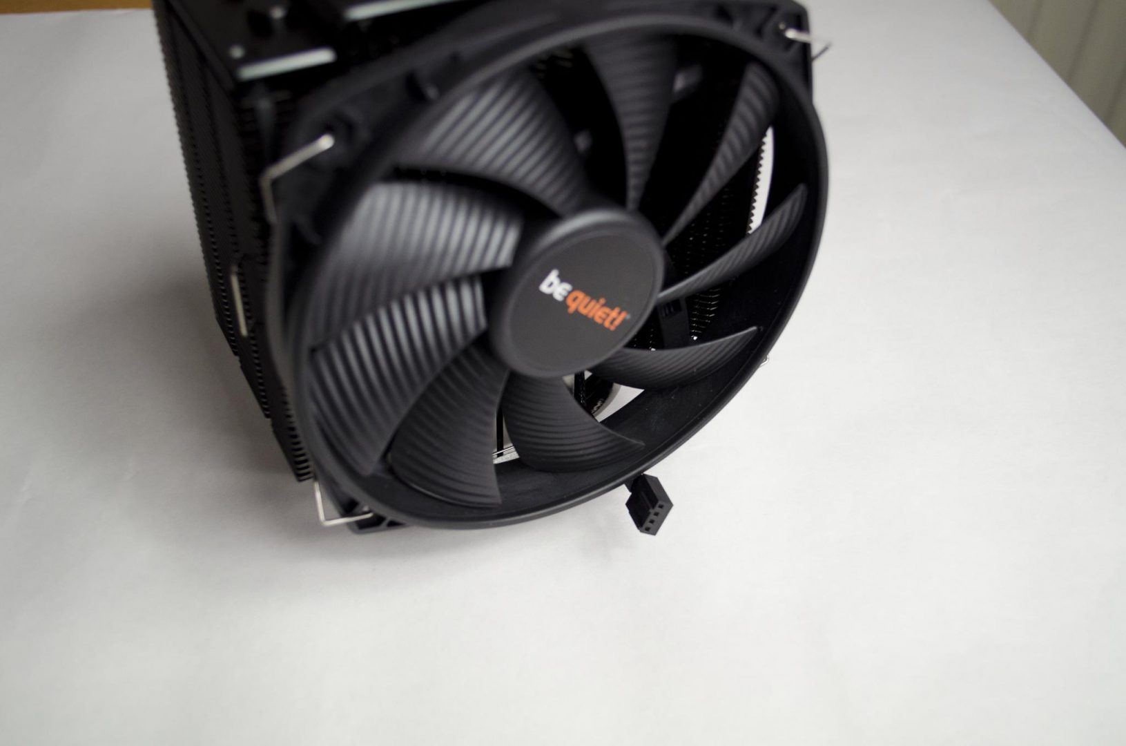 be quiet! Dark Rock Pro 3 CPU Cooler Review_4