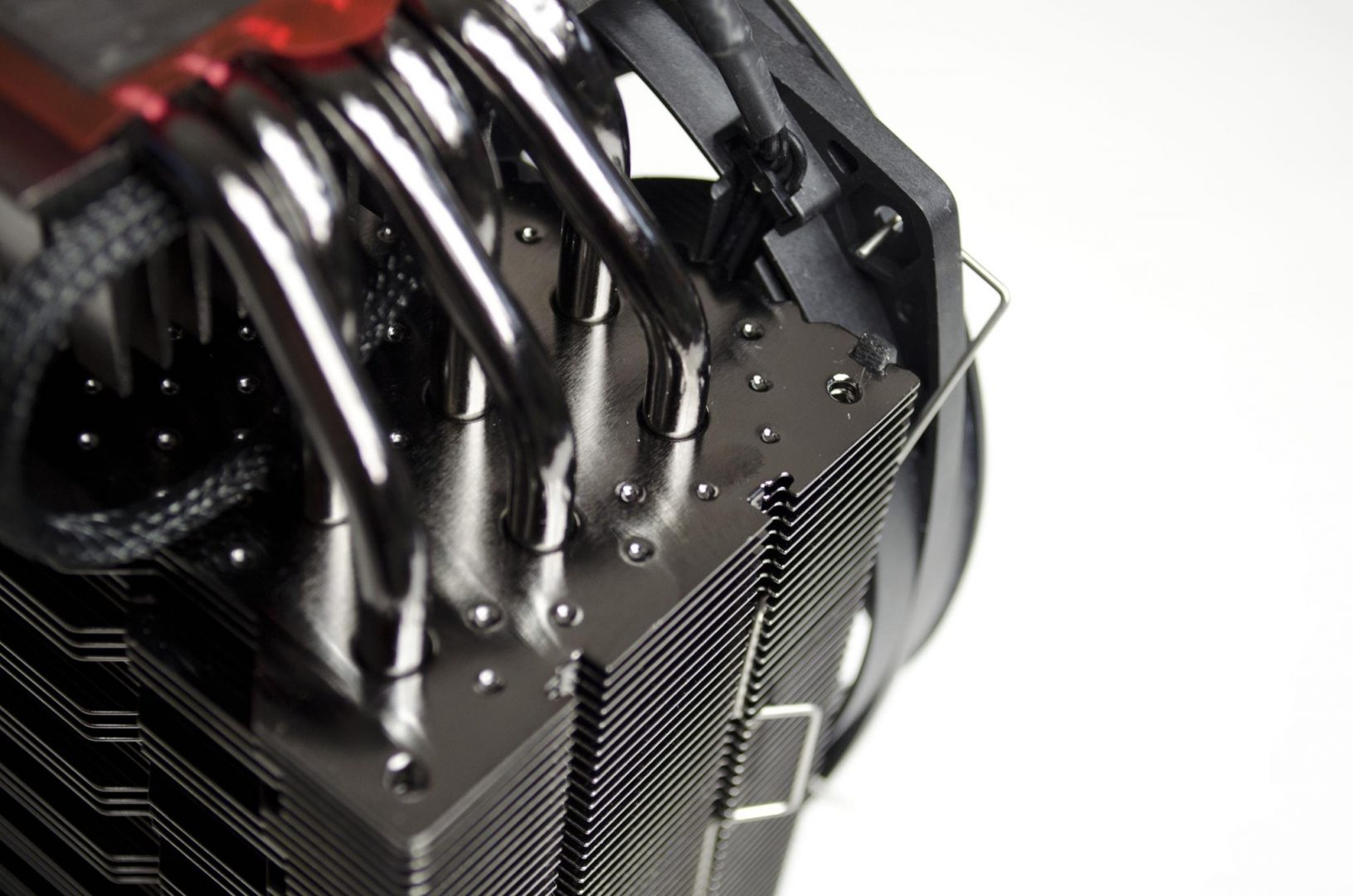 be quiet! Dark Rock Pro 3 CPU Cooler Review_8