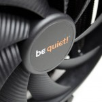 be quiet Dark Rock 3 CPU Cooler Review