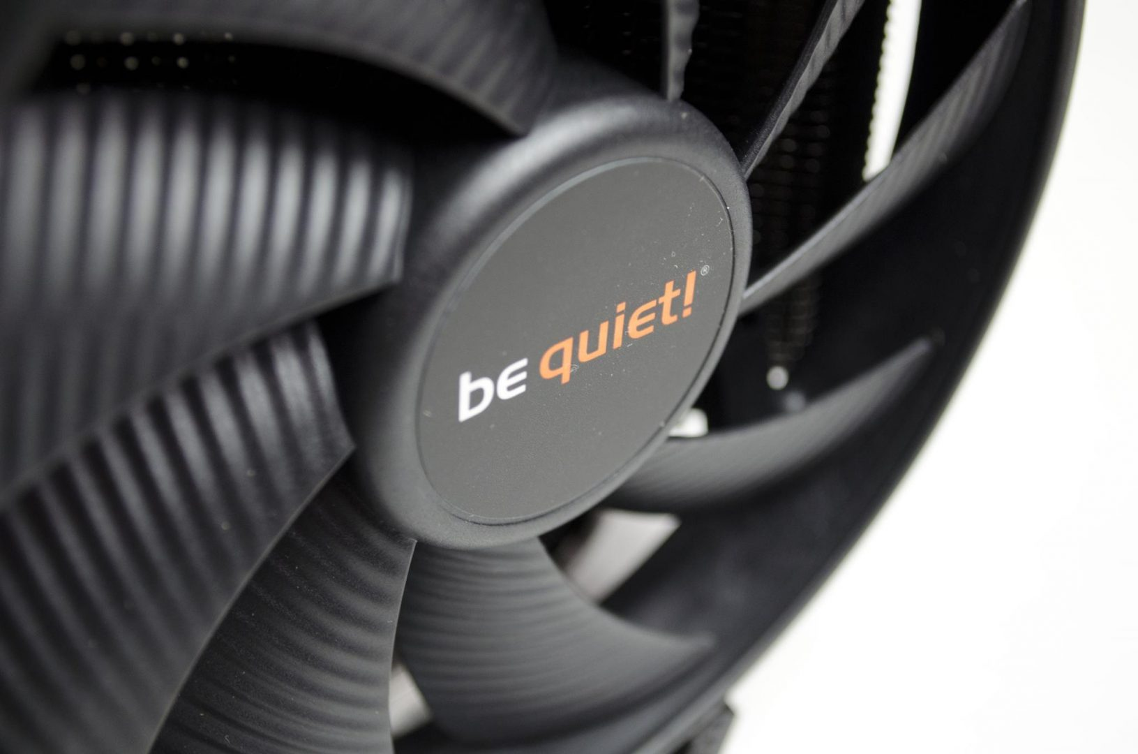 be quiet! Dark Rock Pro 3 CPU Cooler Review_9