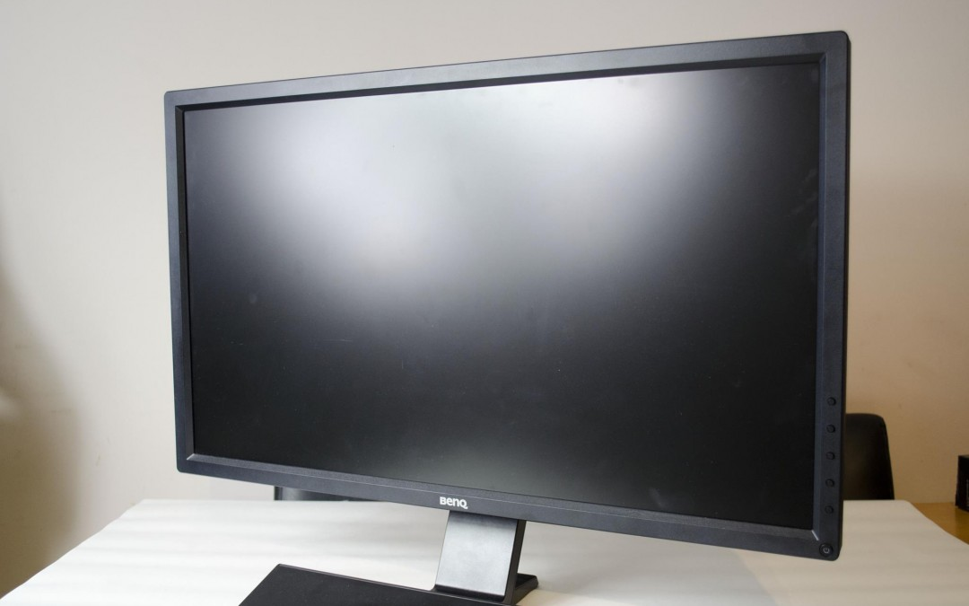 BenQ RL2755HM Console Gaming Monitor Review