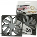 Scythe launches GlideStream 120 PWM SC fan