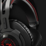 HyperX Announces New Cloud Revolver Gaming Head