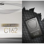 Team Group Releases the All New Series of High Quality and Compact Zinc Alloy USB Drive