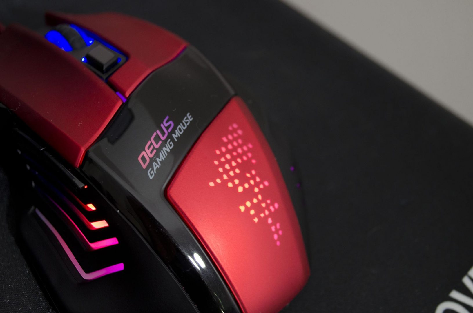 Speedlink Decus Gaming Mouse Review _1