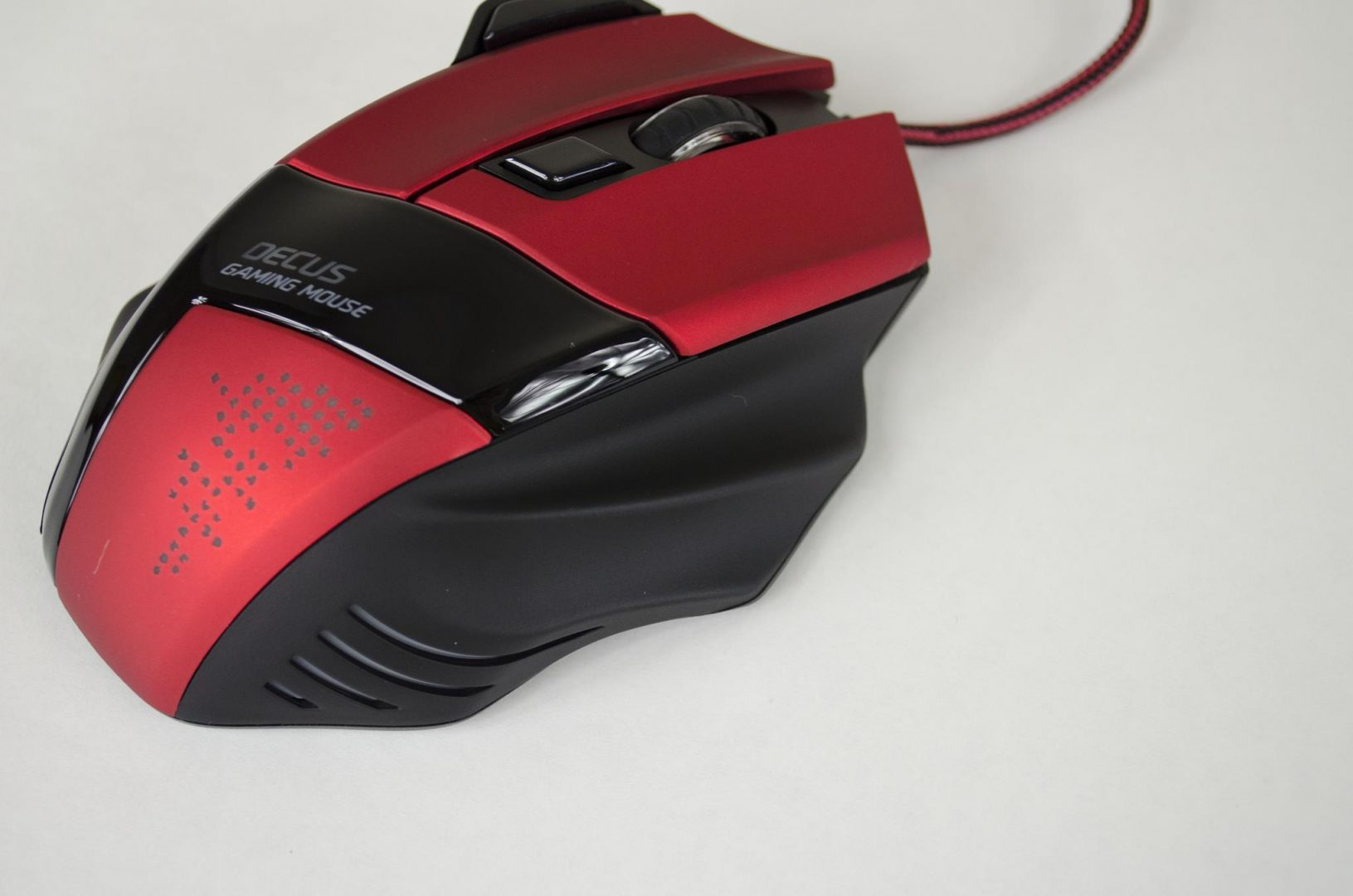 Speedlink Decus Gaming Mouse Review _9