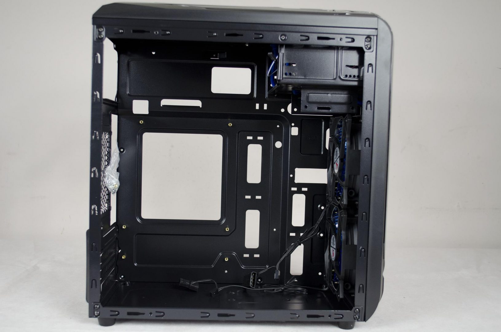 X2 SPITZER 22 PC Case Review_7