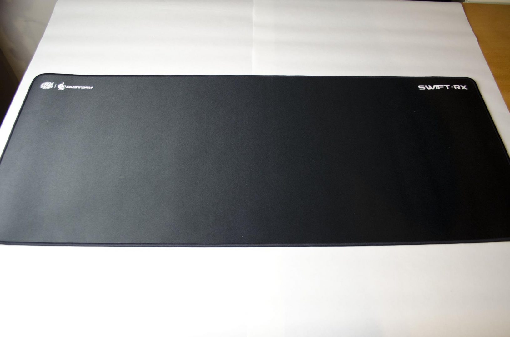 cooler master swift rx mousepad review_1