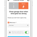 THE NETATMO WIND GAUGE LAUNCHES NEW CHANNELS ON IFTTT