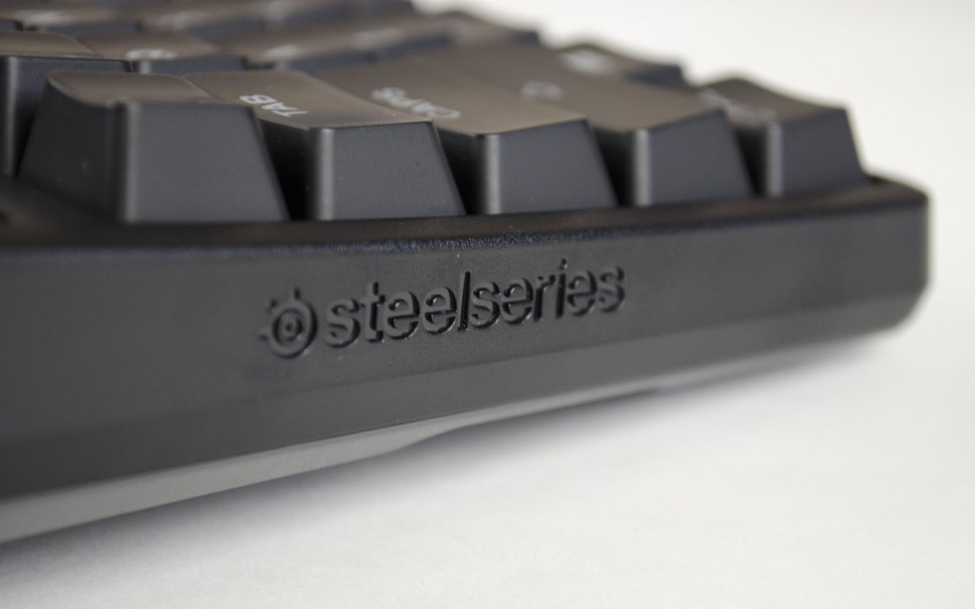SteelSeries Apex M500 Mechanical Keyboard Review - EnosTech com