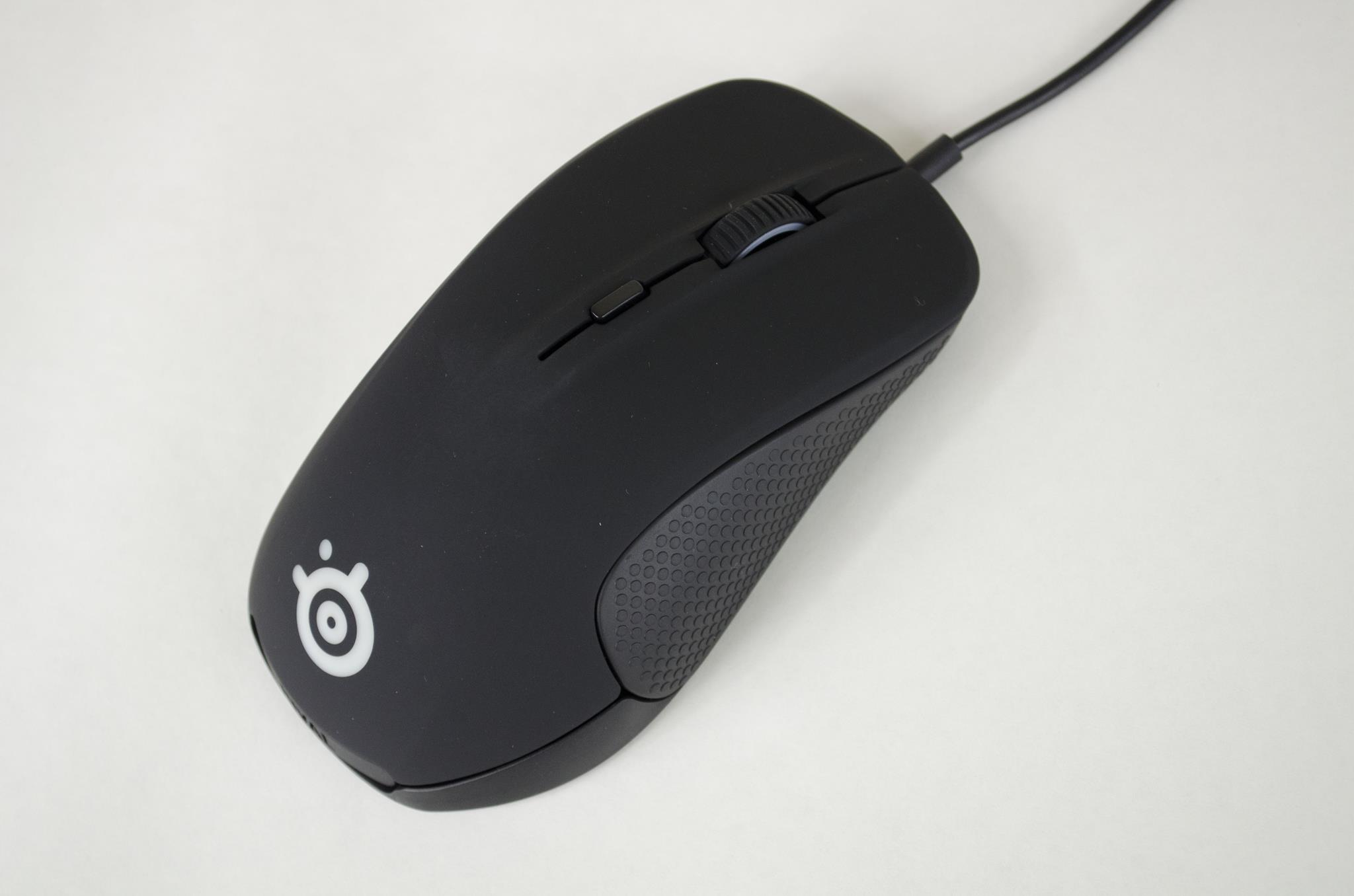 steelseries rival 300 gaming mouse _9