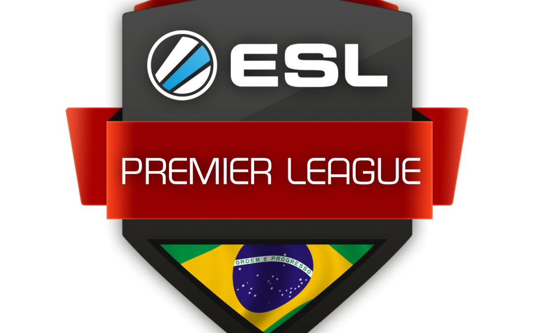 Patriot Becomes First Studio Sponsor of ESL Brazil Premier League