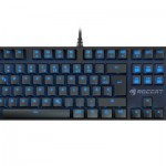 ROCCAT Release the Soura Frameless Mechanical Keyboard