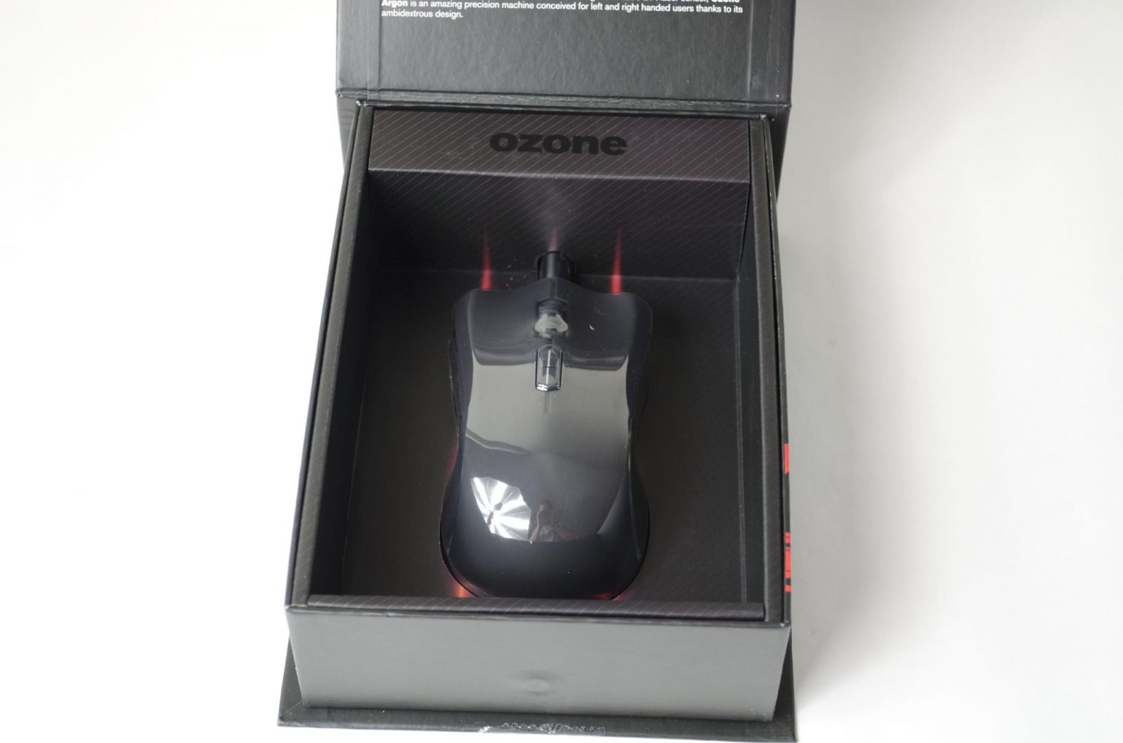 Ozone Argon Gaming Mouse review_1