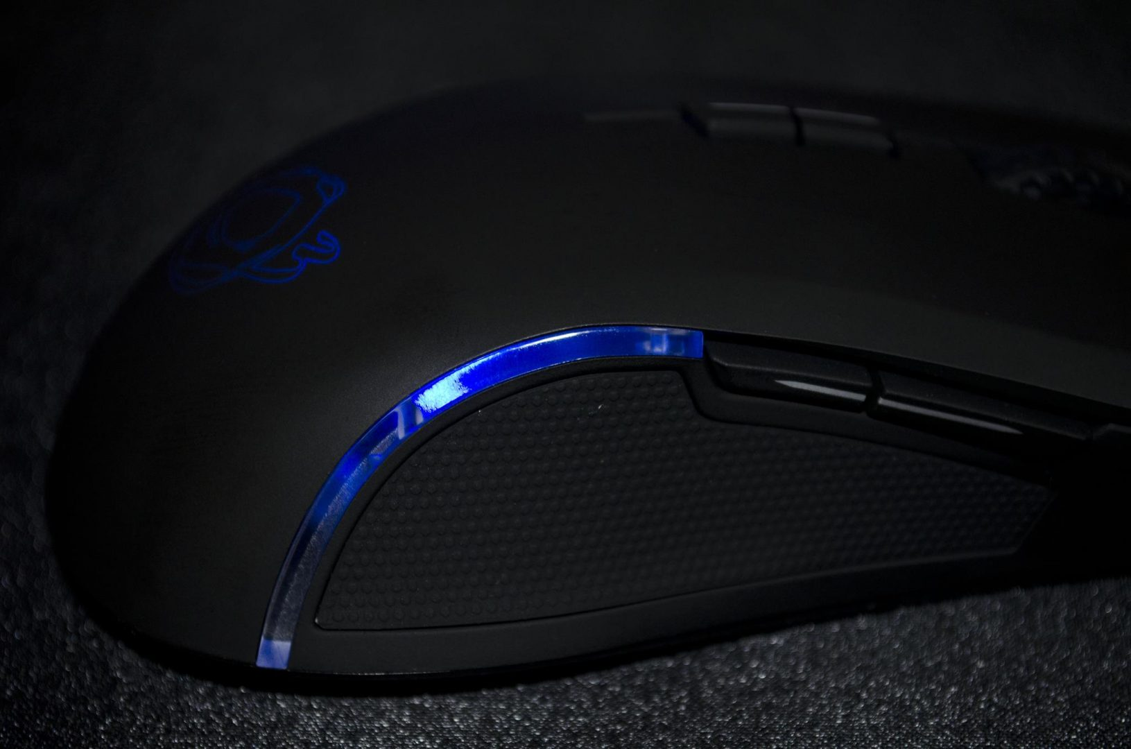 Ozone Argon Gaming Mouse review_13