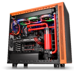 Thermaltake Intros Pacific RL360 D5 & RL240 D5 Hard Tube Water Cooling Kits