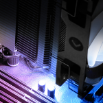 CRYORIG and NZXT Team Up For Quad Lumi – RGB Heatsink