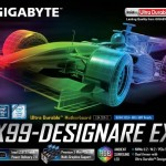 GIGABYTE Showcases New Motherboards and BRIX at Computex 2016