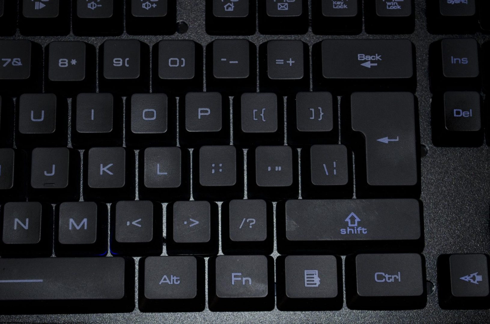 x2 mirage gaming keyboard review_11