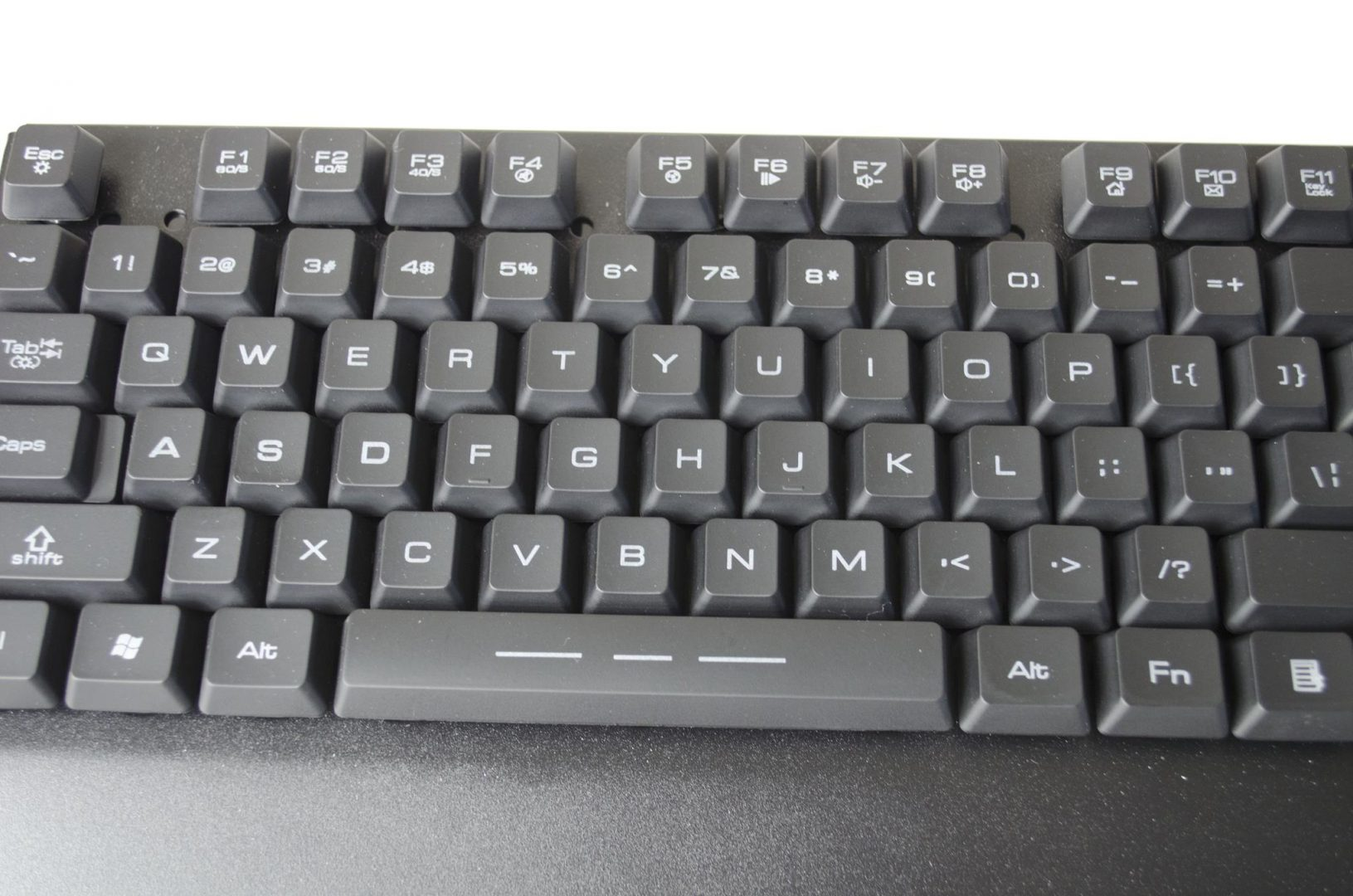 x2 mirage gaming keyboard review_4
