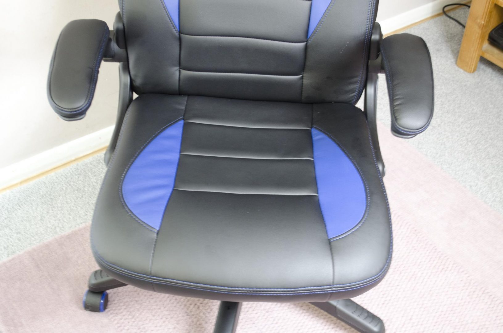 Nitro Concepts C80 motion gaming chair review_2