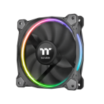 Thermaltake Riing LED RGB Radiator Fan TT Premium Edition