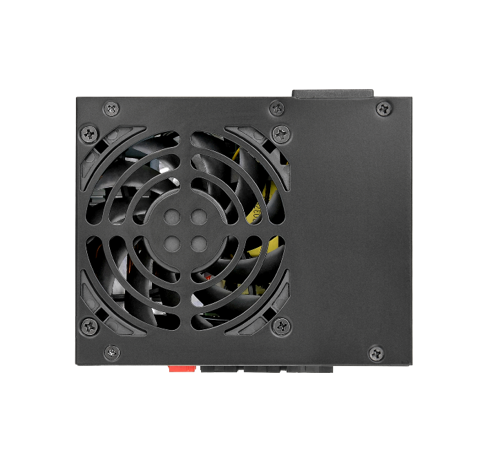 Thermaltake Toughpower SFX Gold 600W Power Supply Unit-Zero RPM Smart Fan