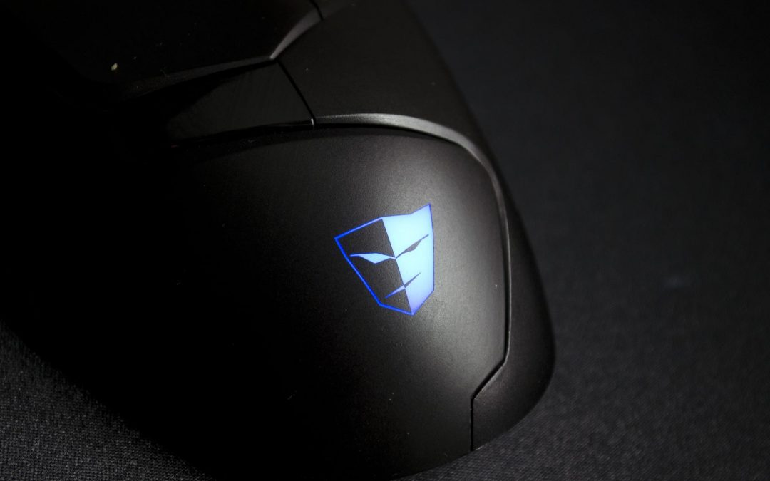Tesoro Ascalon Spectrum H7L Gaming Mouse Review