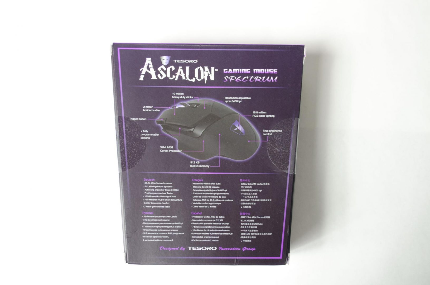tesoro ascalon spectrum rgb gaming mouse_7