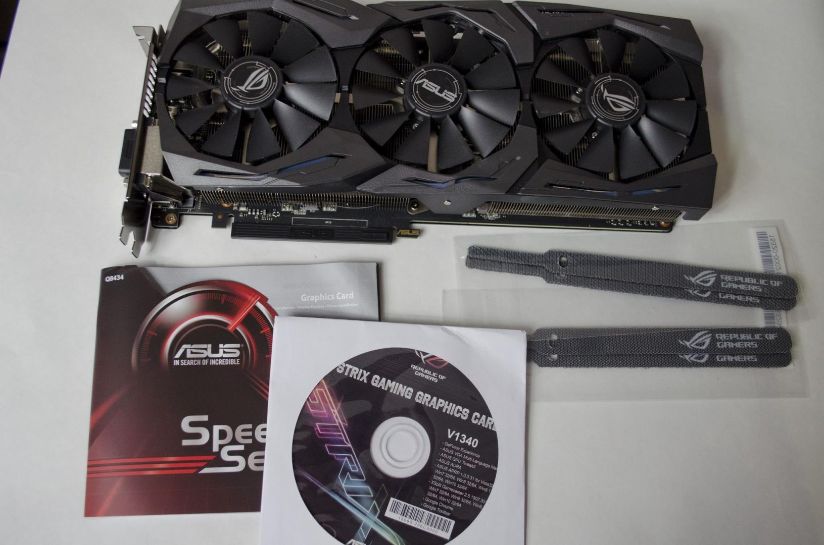 ASUS ROG Strix GeForce GTX 1060_5
