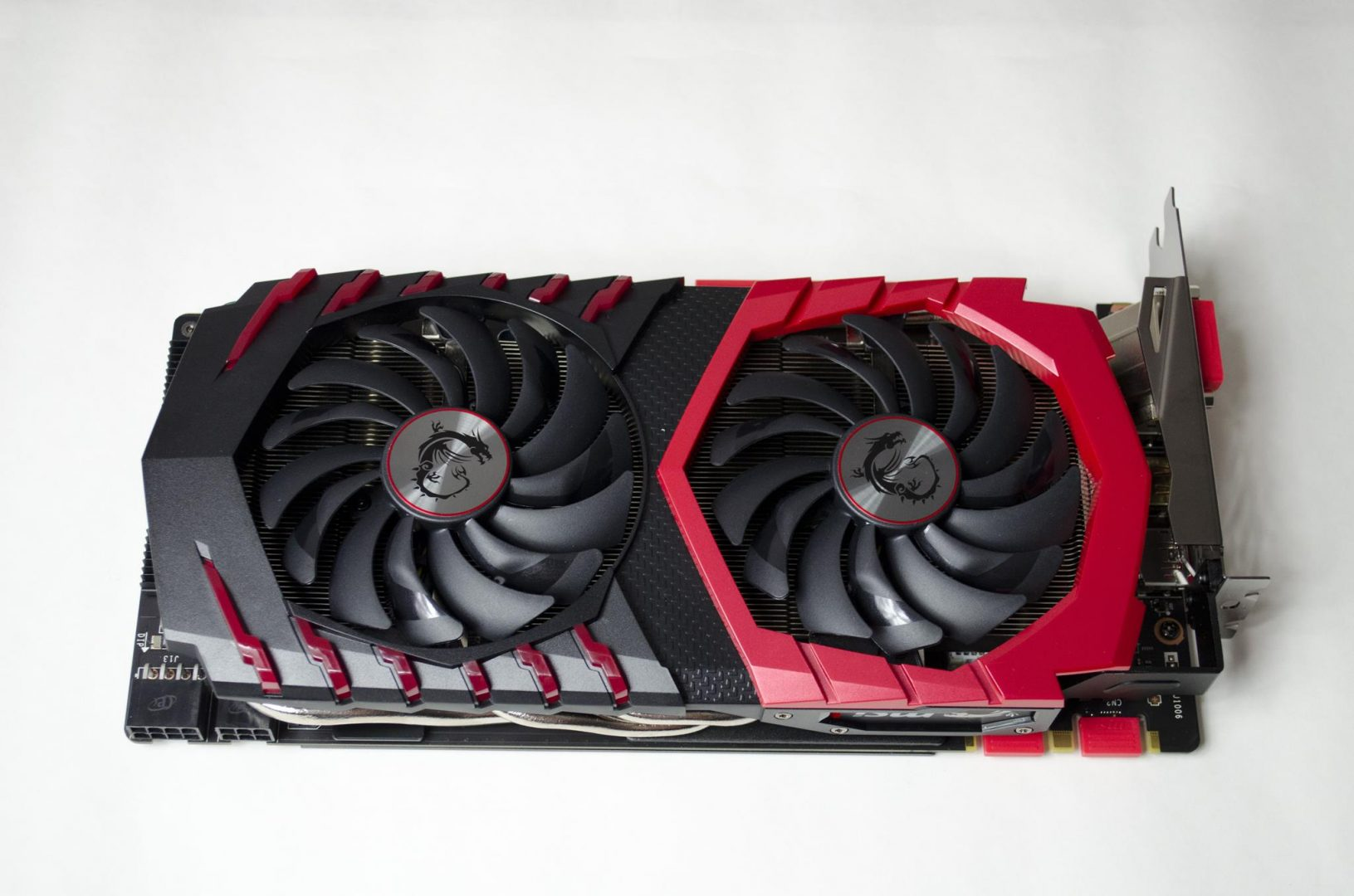 MSI geforce GTX 1070 gaming x 8gb gpu review_10