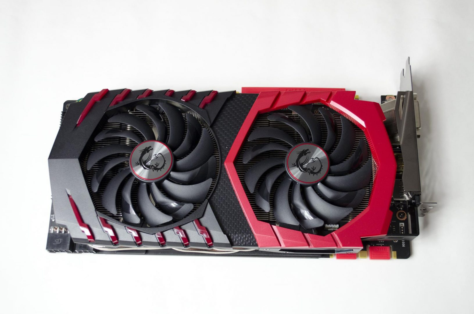 MSI geforce GTX 1070 gaming x 8gb gpu review_6