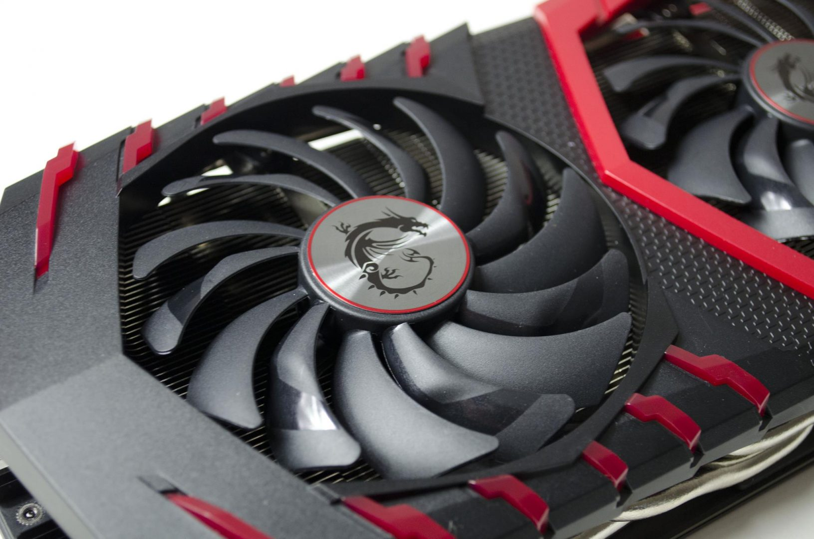 MSI geforce GTX 1070 gaming x 8gb gpu review_8