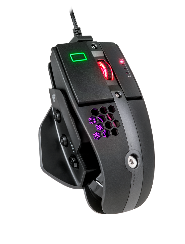 Tt eSPORTS_LEVEL 10 M ADVANCED Gaming Mouse