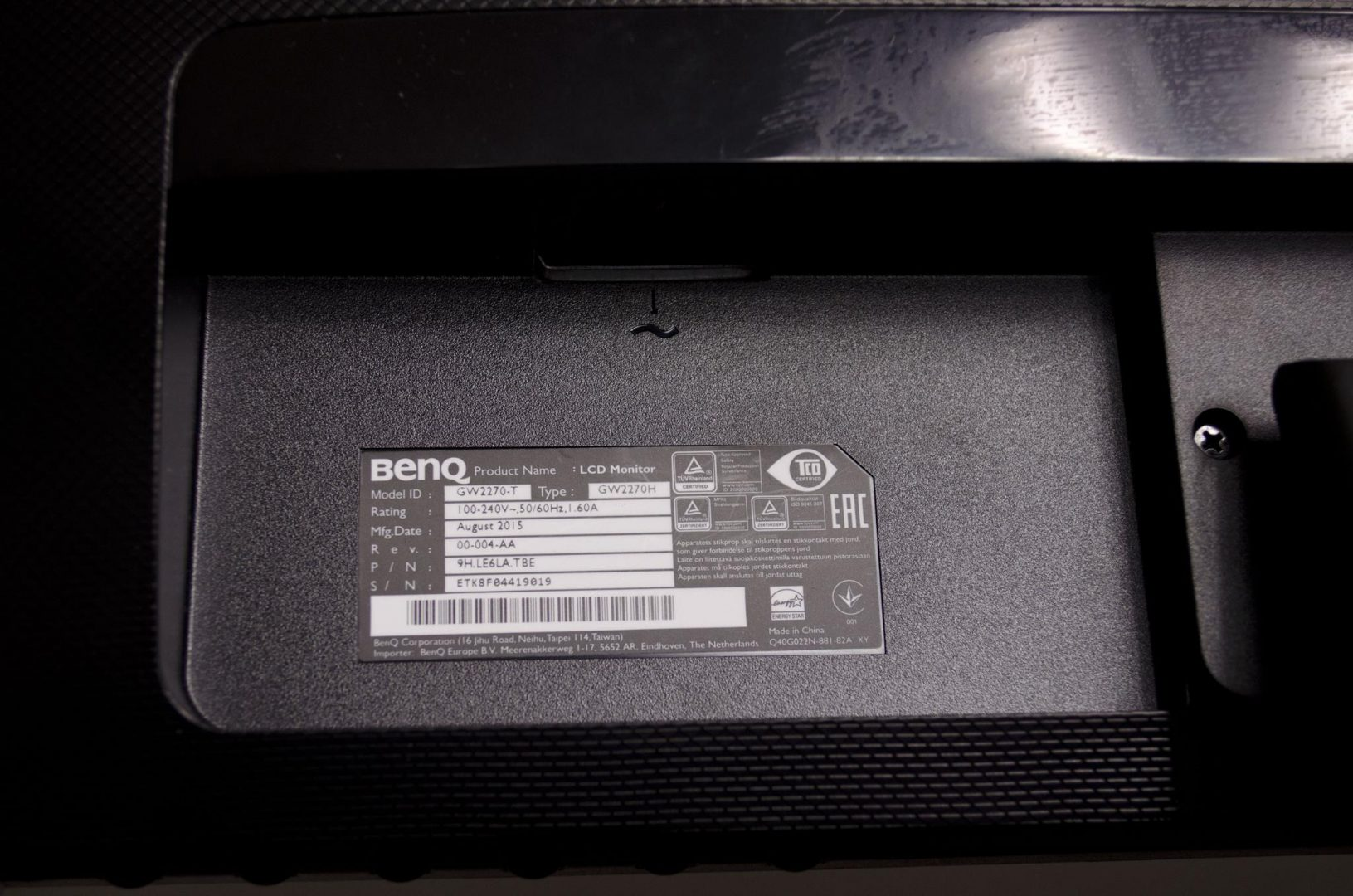 benq gw2270t monitor review_5