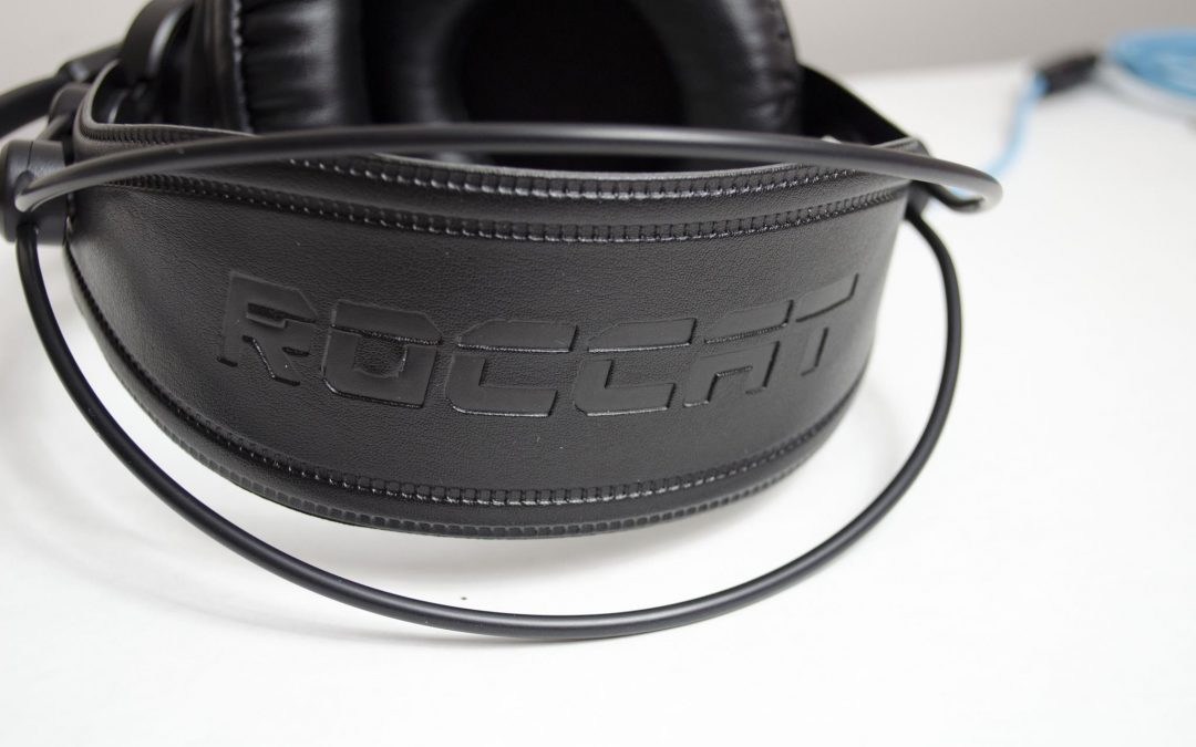 Roccat Renga Gaming Headset Review