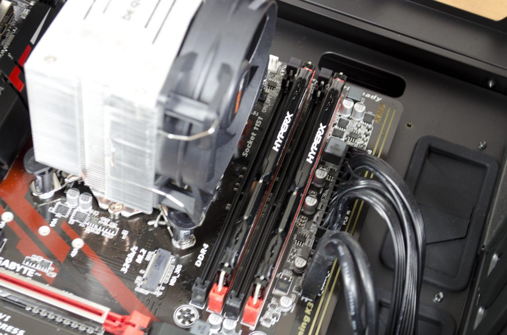 How To Build An Add On Current Limiter For Your Psu
