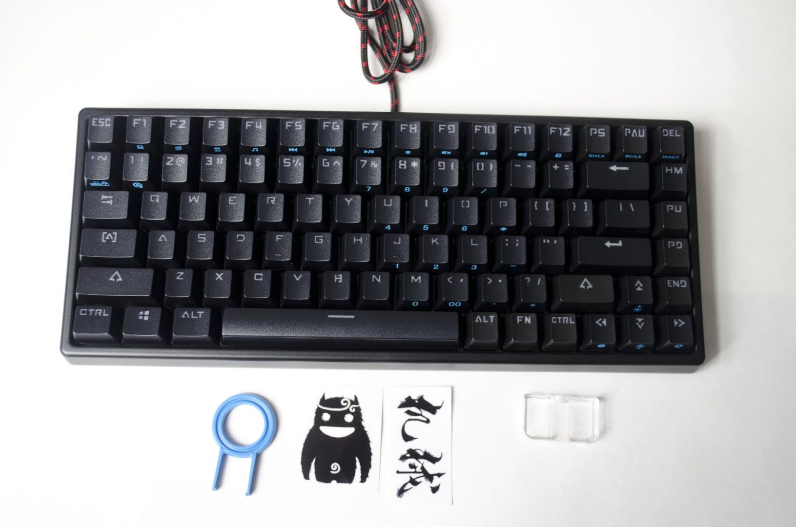 drevo gramr keyboard review_1