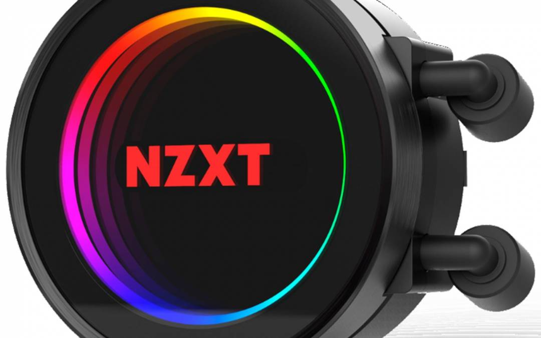 NZXT launches Kraken series