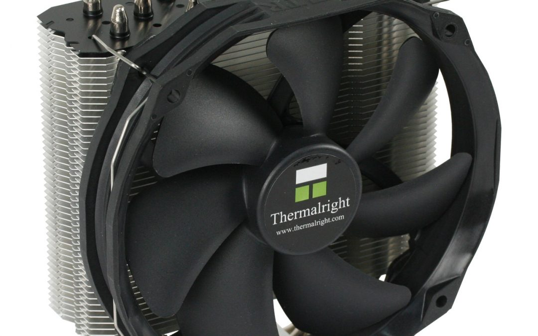 Introducing the  Thermalright True Spirit 140 Direct