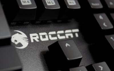ROCCAT SOURA Mechanical Gaming Keyboard Review