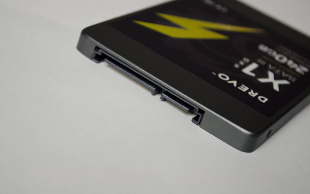 Drevo X1 240GB SSD Review