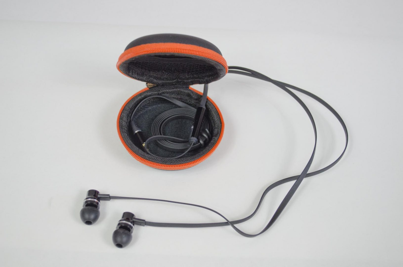 pump audio earphones review _4