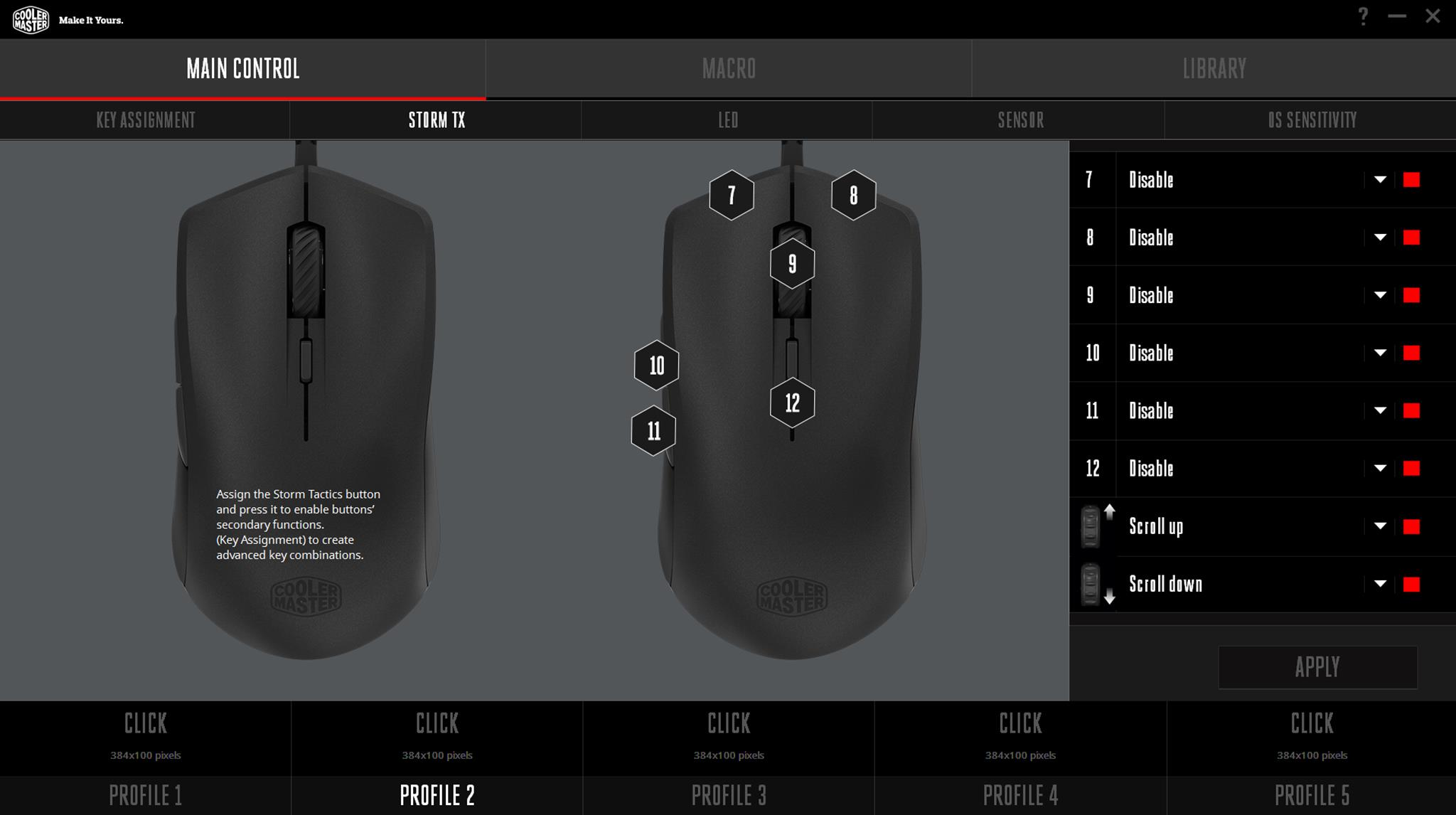 MasterMouse Software 2
