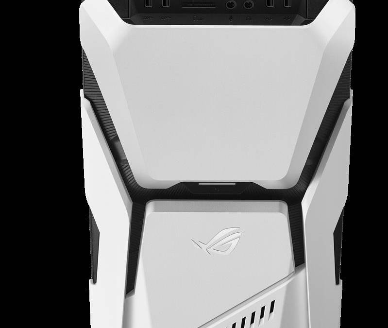 ASUS Republic of Gamers Announces Strix GD30