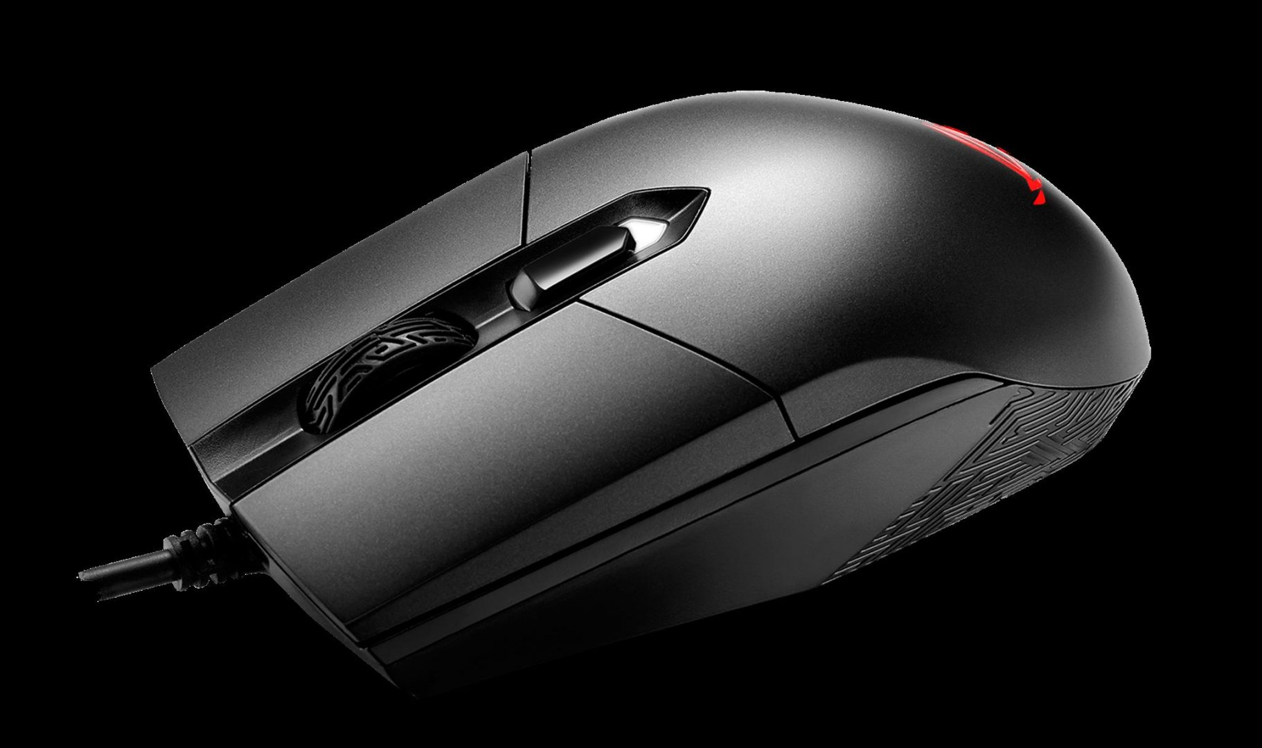 ROG Strix Impact Gaming Mouse-3D-2-Lightweight